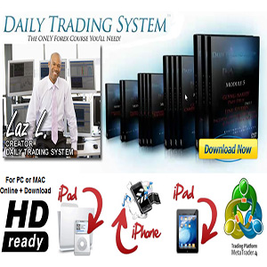 Forex Daily Trading System
