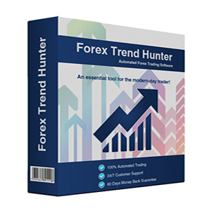 forex trend hunter