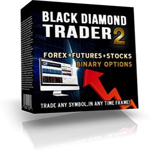 black diamond trader