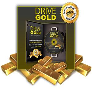 drive gold expert advisor
