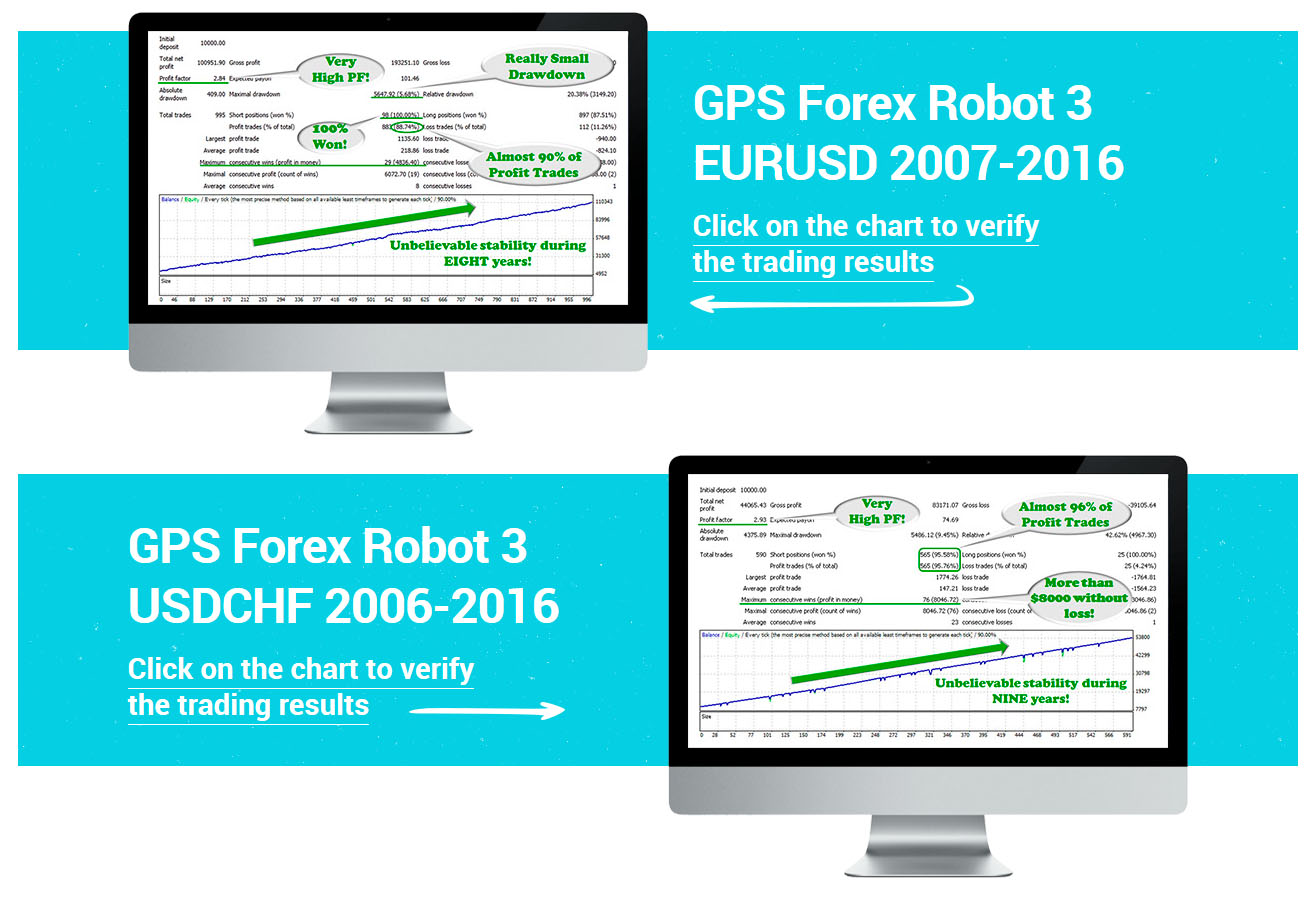 Gps forex robot 2 reviews