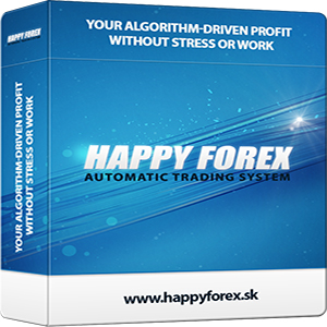 Happy forex ea рынка золота от forex analytics