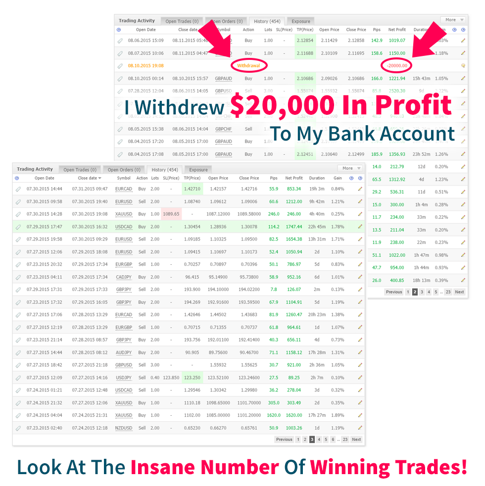Swing Trader Pro Review