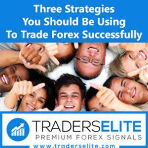 Premium forex signals review