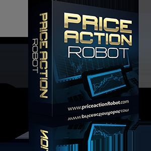 price action robot