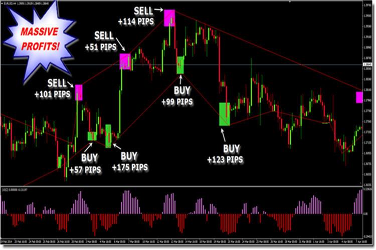 Elastic Trader Strategy Review Screenshot