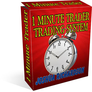 1 day in forex minute