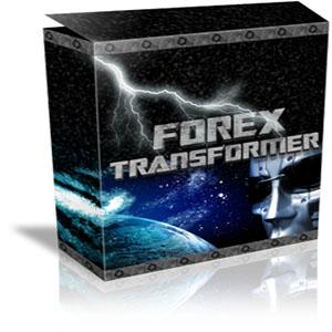 forex-transformer