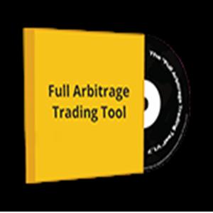 full arbitrage trading tool