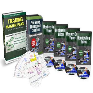 Trading Master Plan