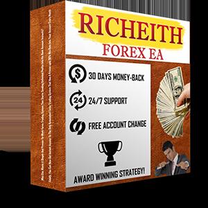 richeith forex ea