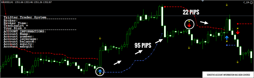 TriStar Trader Review Screenshot