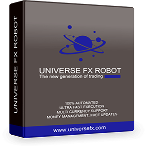 Forex robot live results