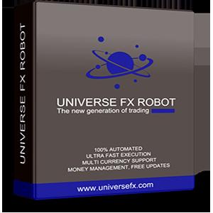 universe forex robot