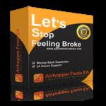 Airhopper Forex EA Review