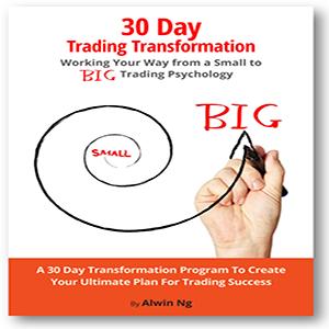 30 Days Trading Transformation
