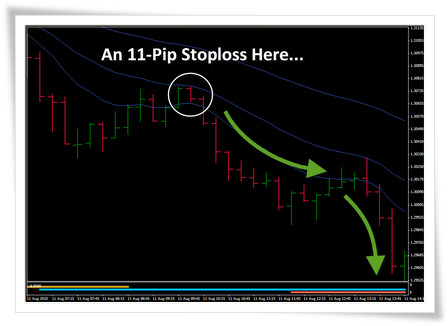 Morning Pips Review
