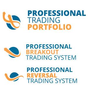 professional trading portfolio