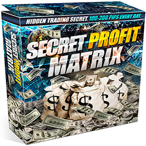 secret profit matrix