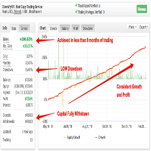Diversify101 Real Time Forex Signals