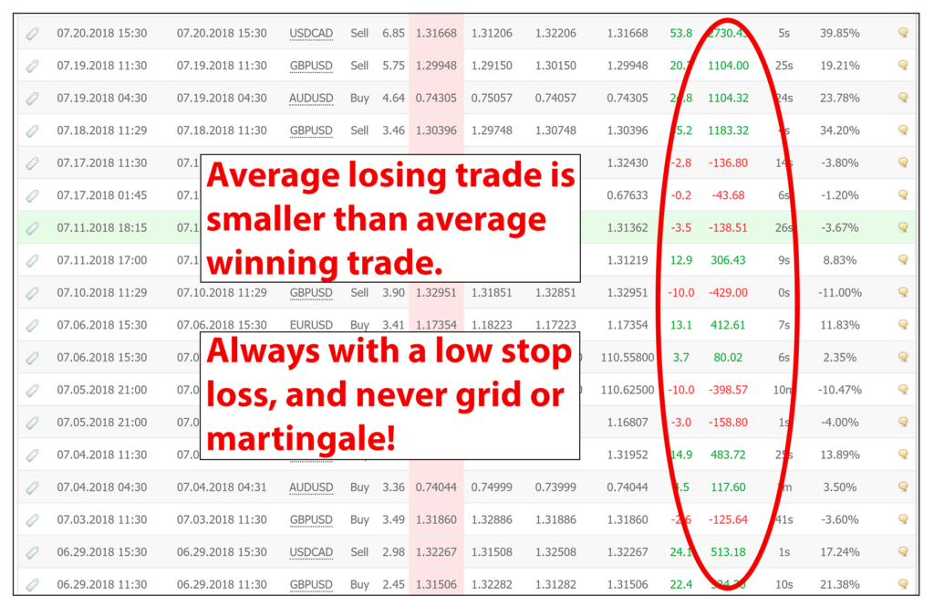 Econ Power Trader Review