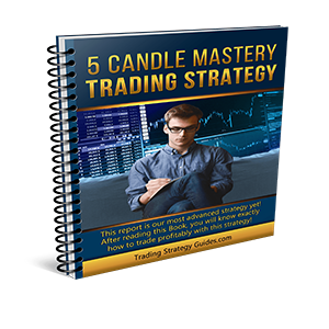 Five Candle Mastery Strategy
