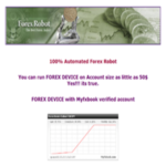 Forex Device Review