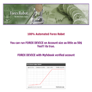 forex device