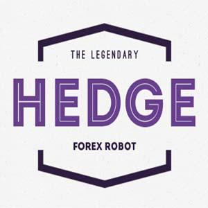 hedge forex robot