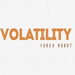 volatility forex robot