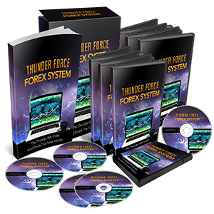 Thunder Force Forex System
