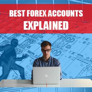 Best Forex Accounts