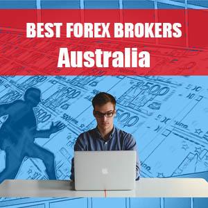 Best Forex Brokers Australia
