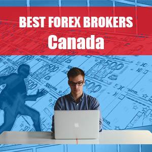Best Forex Brokers Canada
