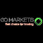 GO Markets Logo