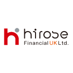 Hirose Financial UK Logo