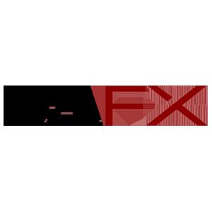 JAFX Logo