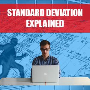 Standard Deviation Indicator Explained