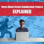 Three Black Crows Candlestick Pattern