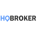 HQBroker Logo