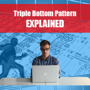 Triple Bottom Pattern