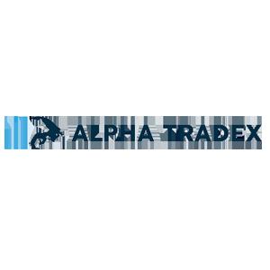 Alpha Tradex Logo
