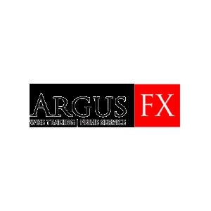 ArgusFX Logo