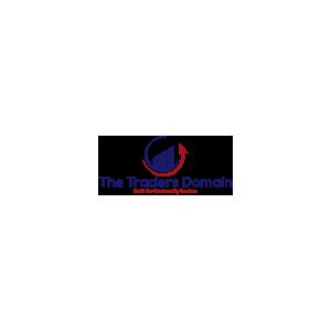 Traders Domain Logo