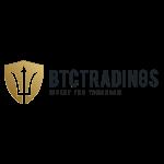 BTC Tradings Logo
