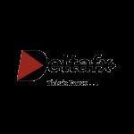 DeltaFX Logo