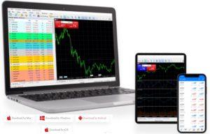 Errante Review Trading Platforms