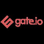 Gate io Logo