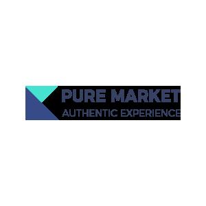 Pure Market Logo