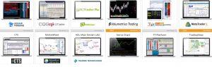 Amp Global Review Trading Platforms
